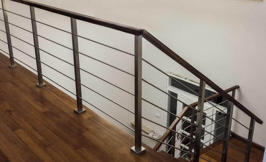 Modne ubrania Producent balustrad i akcesoriów - Gierat CS95